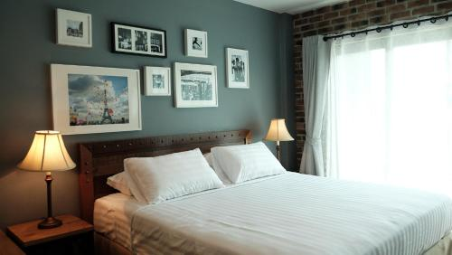 The Brown House Hotel photo 49