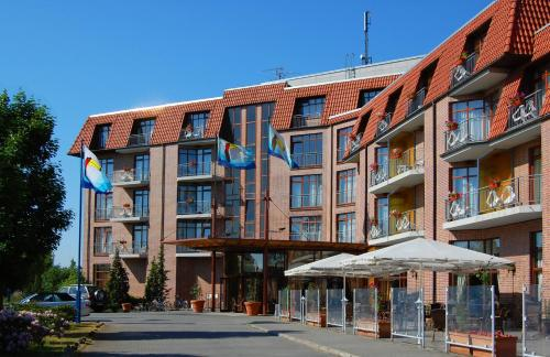 Spreewald Parkhotel