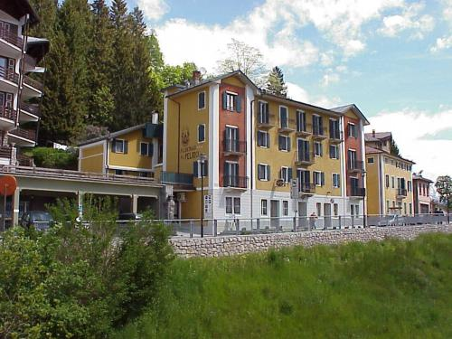 Hotel Al Pelmo