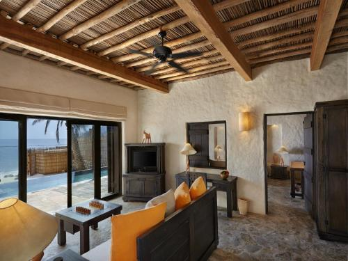 Six Senses Zighy Bay Photo