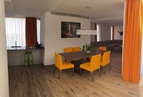 Cosmo Apartments Sants photo 92