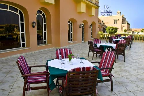 Helnan Auberge Fayoum Photo