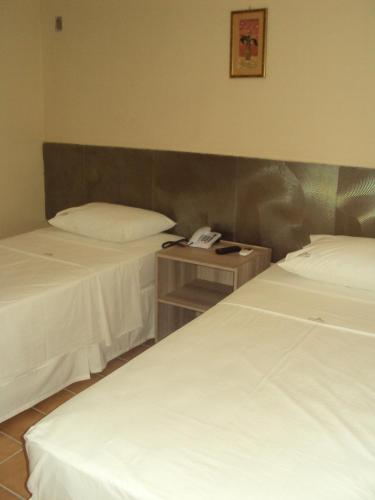 Angica Golden Hotel Photo