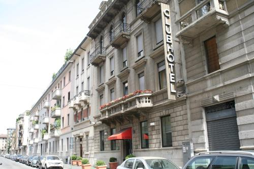 club hotel via copernico 18 milan hotels time out milan