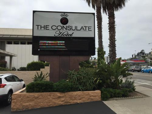 The Consulate Hotel Airport/Sea World/San Diego Area Photo