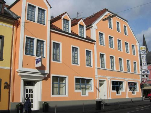 City Hotel Neuwied