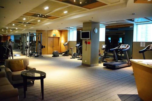 Four Points by Sheraton Shanghai, Pudong photo 15