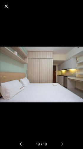 Apartment Taman Melati by WinRoom, Pondokcina