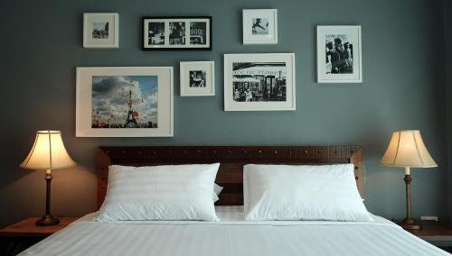 The Brown House Hotel photo 85
