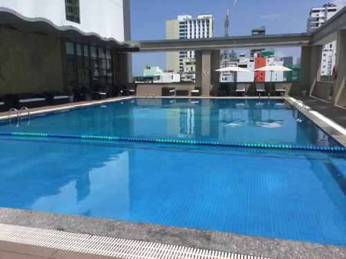 Hotel Duy Linh Apartment thumb-3