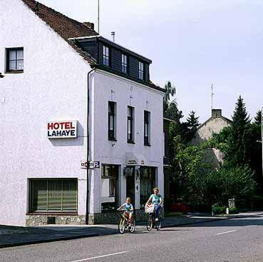 Hotel Lahaye