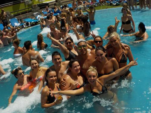 Benidorm Celebrations Pool Party Resort - Adults Only photo 4