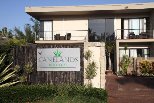 Canelands Beach Club Photo