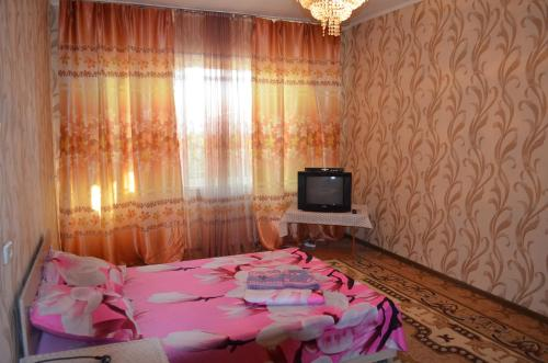 Apartment on 5th Microdistrict 72, Bishkek