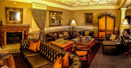 Caesars Guesthouse Photo