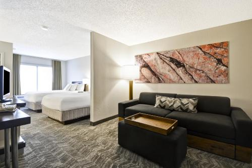 SpringHill Suites by Marriott Medical Center/Northwest Photo