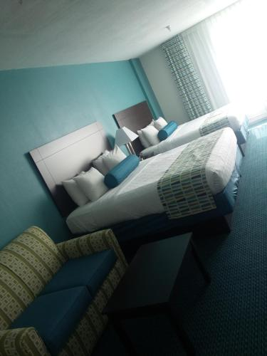 Best Western Plus Blue Angel Inn - Pensacola, FL 32534