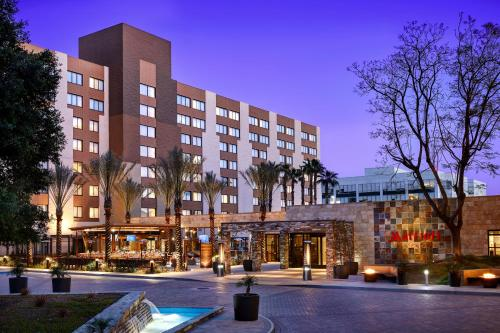 Los Angeles Marriott Burbank Airport - Burbank, CA 91505