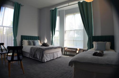 Hotel Queens Guesthouse Manchester