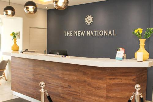 The New National Photo
