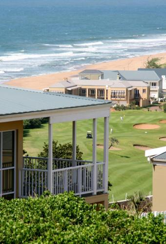 The Lodge at Prince's Grant Coastal Golf Estate Photo