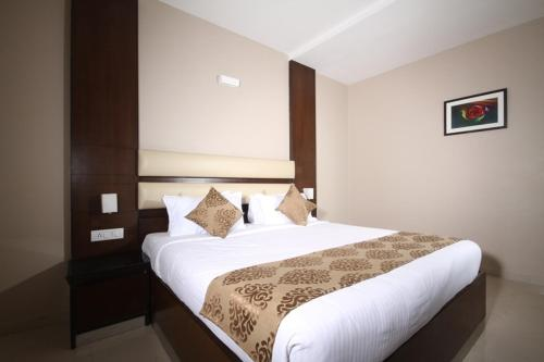 Mango Hotels Bangalore Electronic City