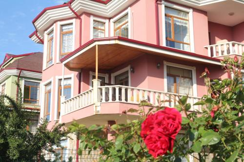 Trabzon Trabzon Holiday Homes and Villas harita