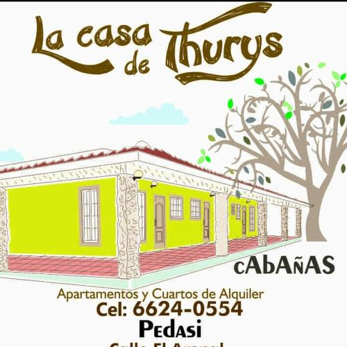 La Casa De Thurys Photo