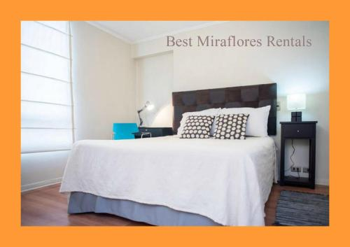 Best Miraflores Rentals Photo