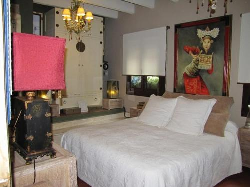 Boutique Hotel Davallada- Adults Only photo 6