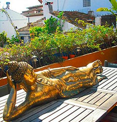 Boutique Hotel Davallada- Adults Only photo 18