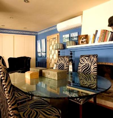 Boutique Hotel Davallada- Adults Only photo 23