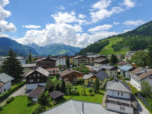 """Hotel Apartmenthouse """"5 Seasons"""" - Zell Am See"""