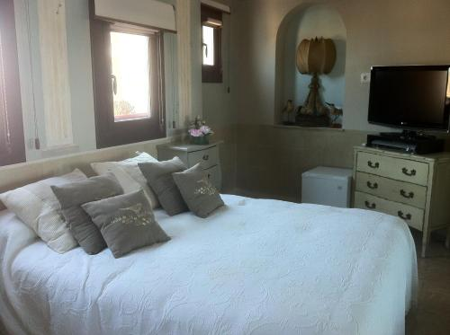Boutique Hotel Davallada- Adults Only photo 24