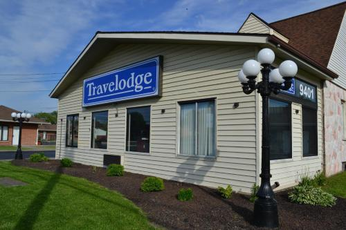 Travelodge Niagara Falls USA Photo