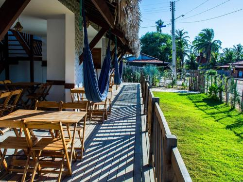 Barra Grande Beach Club Photo