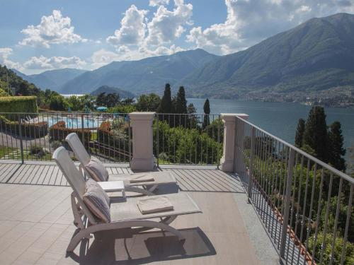 Stunning Borgo Le Terrazze Bellagio Contemporary - Amazing Design ...