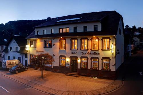 Hotel Restaurant zum Schlossberg