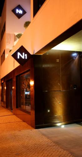 N1 Hostel Apartments And Suites