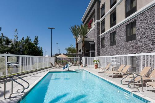 Hampton Inn Los Angeles-Orange County-Cypress Photo
