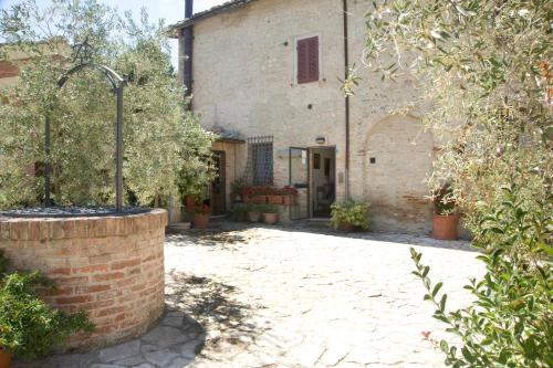 Bed & Breakfast B&B Il Pettirosso di Siena