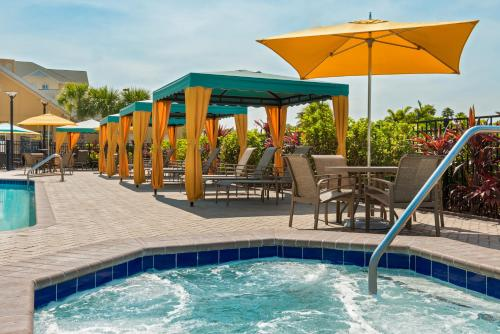 Homewood Suites by Hilton Orlando-Nearest to Universal Studios photo 30