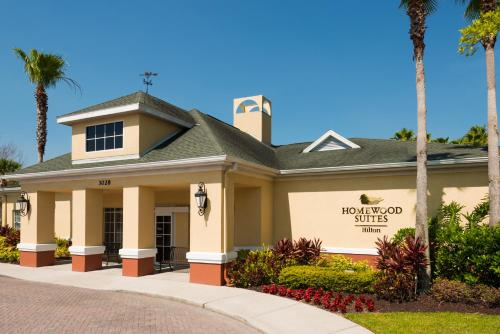Homewood Suites by Hilton Orlando-UCF Area photo 3
