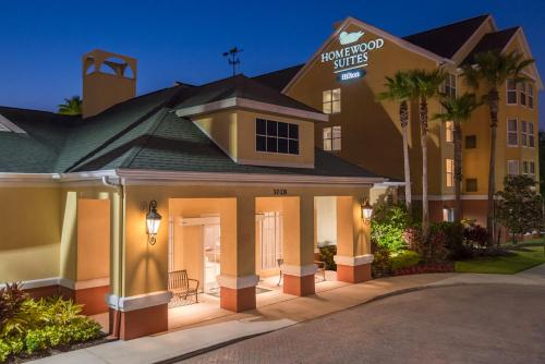 Homewood Suites by Hilton Orlando-UCF Area impression