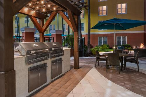 Homewood Suites by Hilton Orlando-UCF Area photo 4