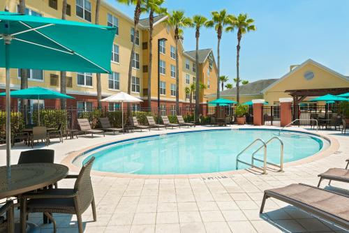 Homewood Suites by Hilton Orlando-UCF Area photo 6