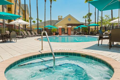Homewood Suites by Hilton Orlando-UCF Area photo 8
