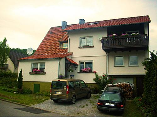 Apartment Am Hemberg