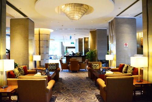 Four Points by Sheraton Shanghai, Pudong photo 21