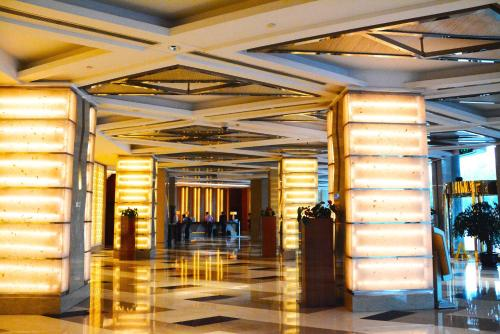 Four Points by Sheraton Shanghai, Pudong photo 22
